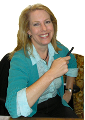 Photo of Laura E. Kelly, digital consultant